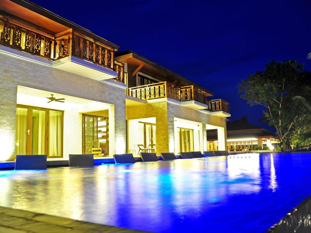 Astoria Bohol Resort