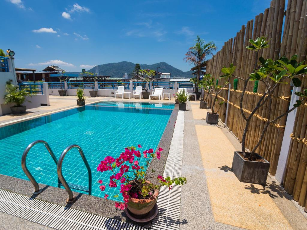 More about Star Hotel Patong