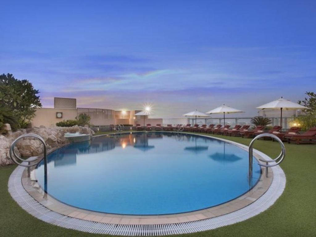 Jood Palace Hotel in Dubai - Room Deals, Photos & Reviews