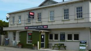 Castlepoint Hotel & Guesthouse