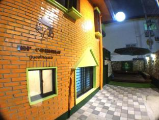 Mr. Comma Guesthouse