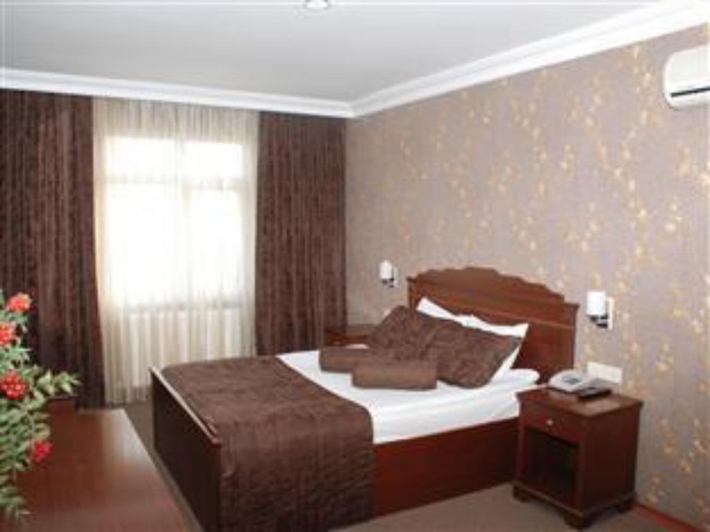 Standard Double or Twin Room Asya Park Hotel