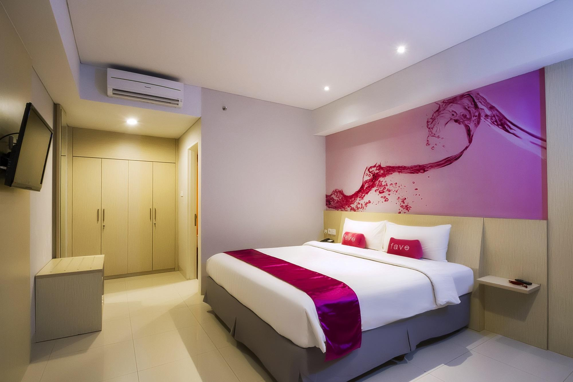 Kamar Suite (Suite Room)