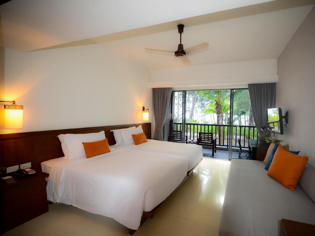 Deluxe Sea View Hot Deal The Grand Southsea Khaolak