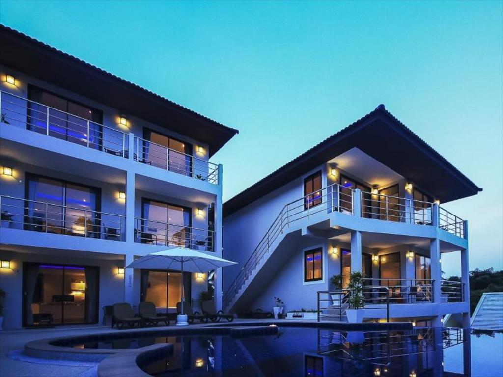 White Pearl Village Entire Apartment Koh Samui Deals Photos