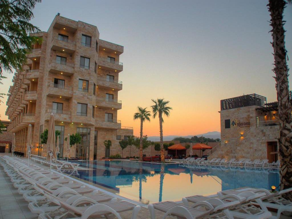 More about Ramada Resort Dead Sea