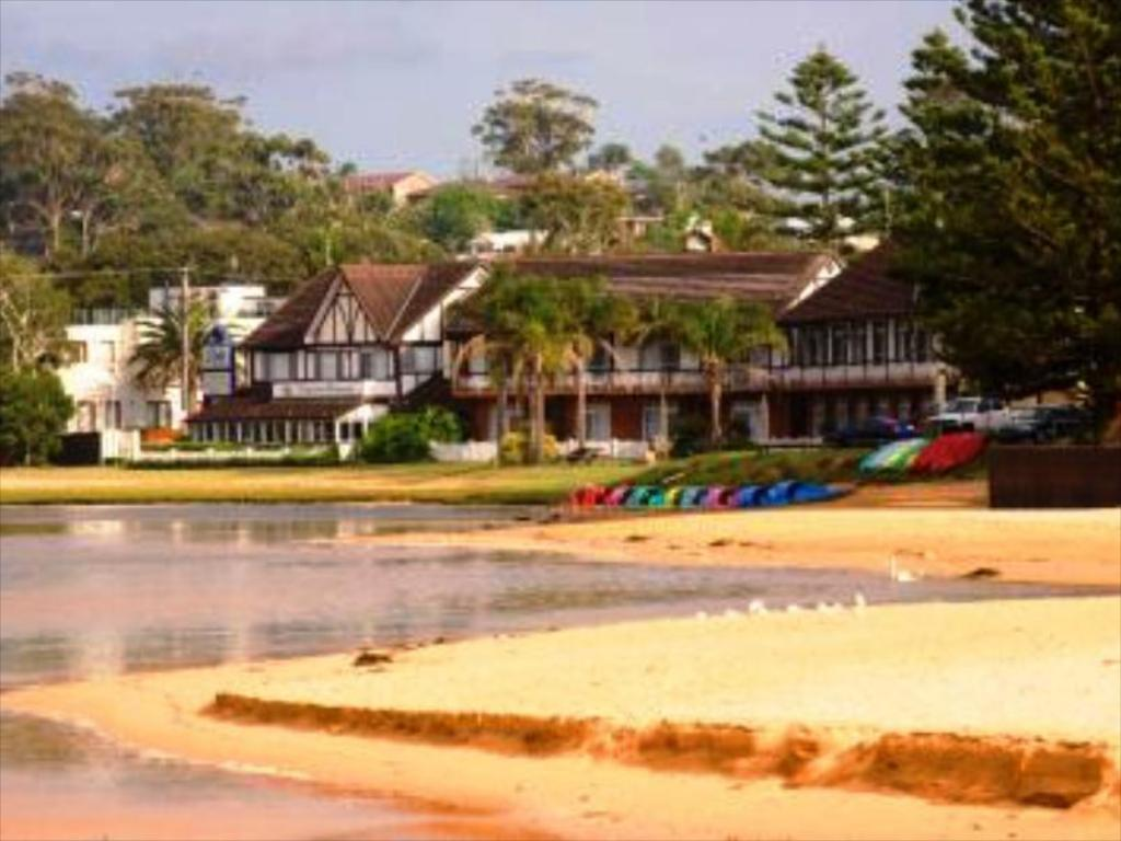 The Clan Terrigal