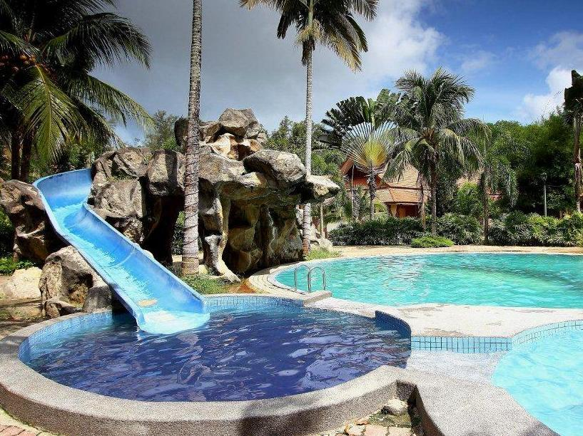 Best Price on Rompin Beach Resorts in Kuala Rompin Reviews