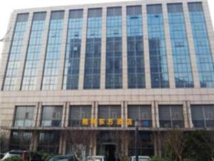 GreenTree Inn Eastern Changzhou North Zhulin Road Hotel