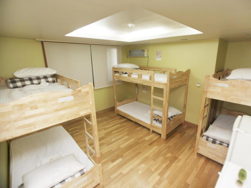 See all 37 photos Goodstay Hostel Lyndon