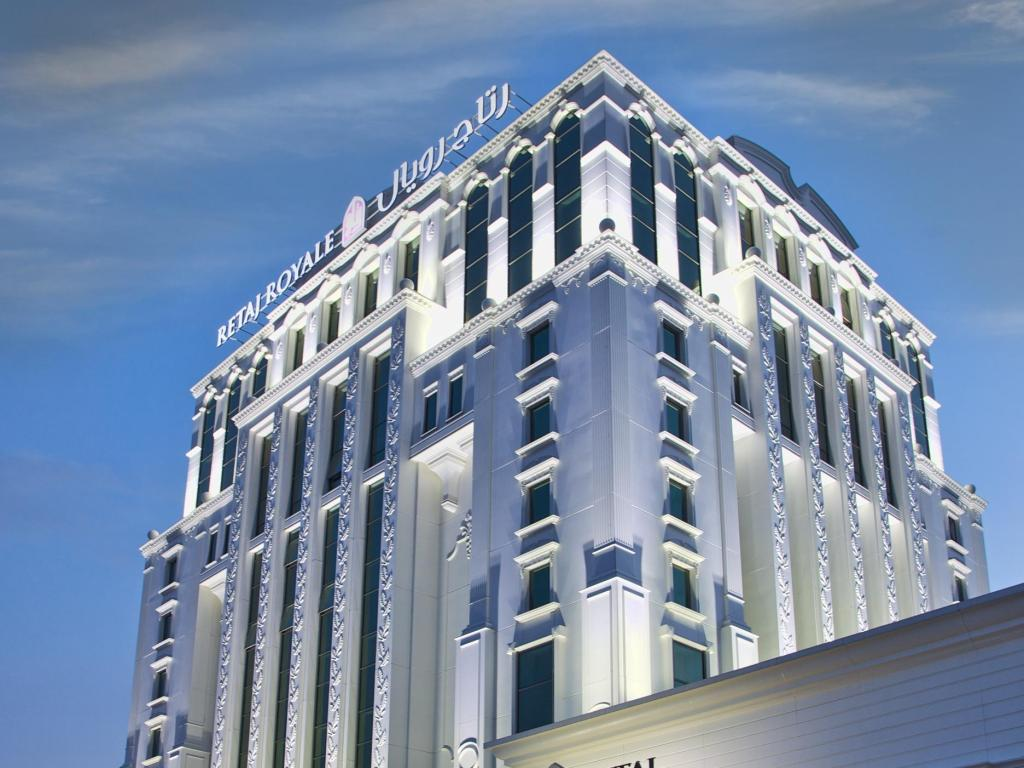 More about Retaj Royale Istanbul Hotel