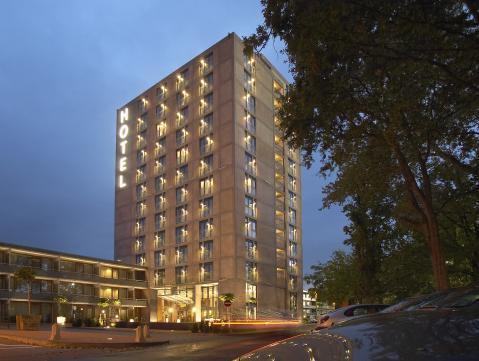 Whirlpool Bad Eindhoven : Das van der valk hotel eindhoven in eindhoven buchen