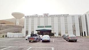 Hotels near Al-Nahdha Hospital, Muscat - BEST HOTEL RATES Near