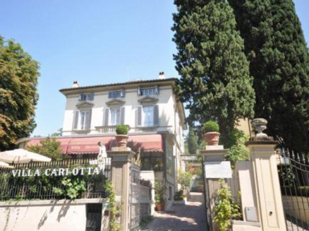 More about Hotel Villa Carlotta