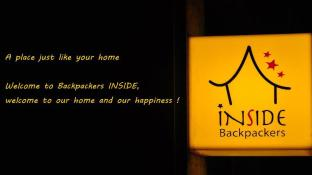 Backpackers Inside Hostel Foreigners Only