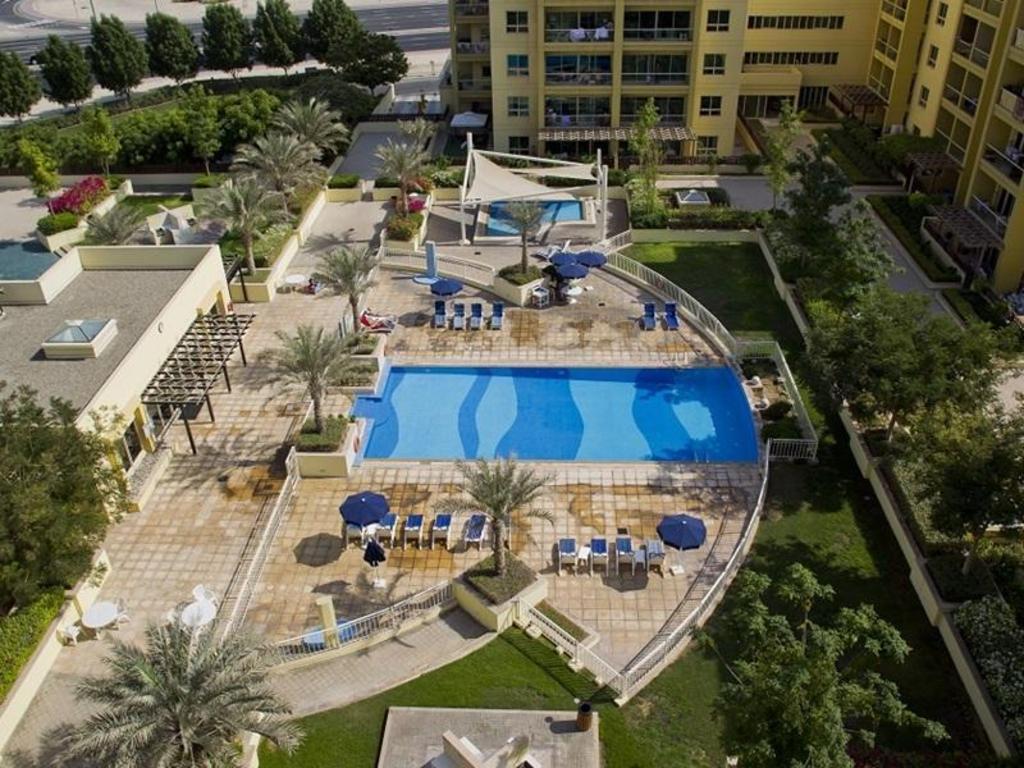Best price on skai residency ska1 holiday homes in dubai - Dubai airport swimming pool price ...