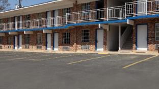 Motel 6 Ruston La
