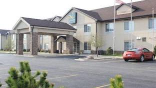 Quality Inn & Suites Lodi