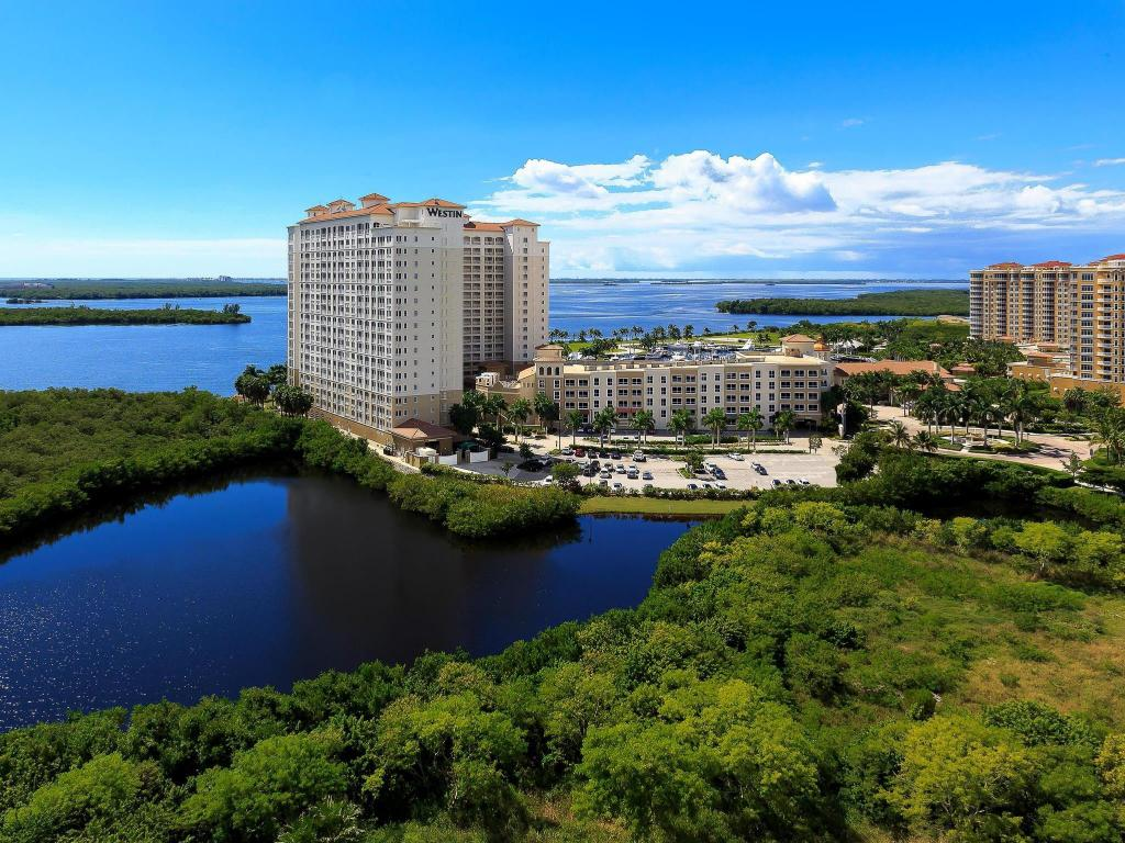 More about The Westin Cape Coral Resort at Marina Village