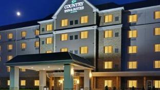 Country Inn Suites By Carlson Buffalo South I 90 Ny