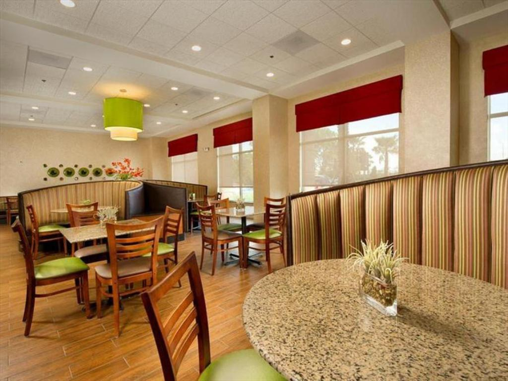 Interior view Drury Inn & Suites Orlando