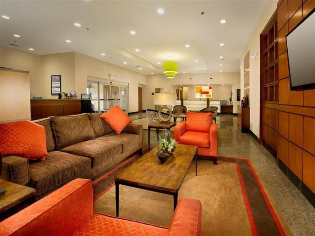 More about Drury Inn & Suites Orlando