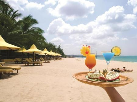 Strand Coco Beach Resort