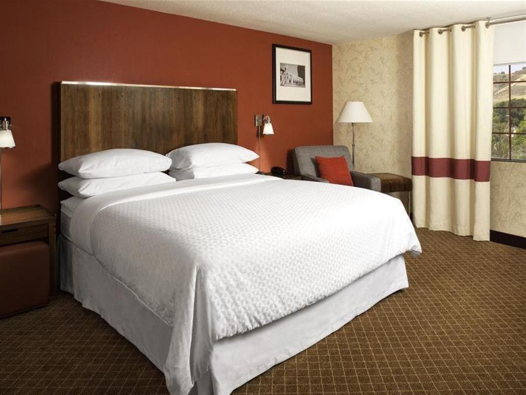 Wyndham Garden San Jose Silicon Valley in San Jose (CA) - Room Deals ...
