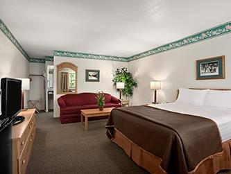 2 Twin Beds Accessible Room Non-Smoking