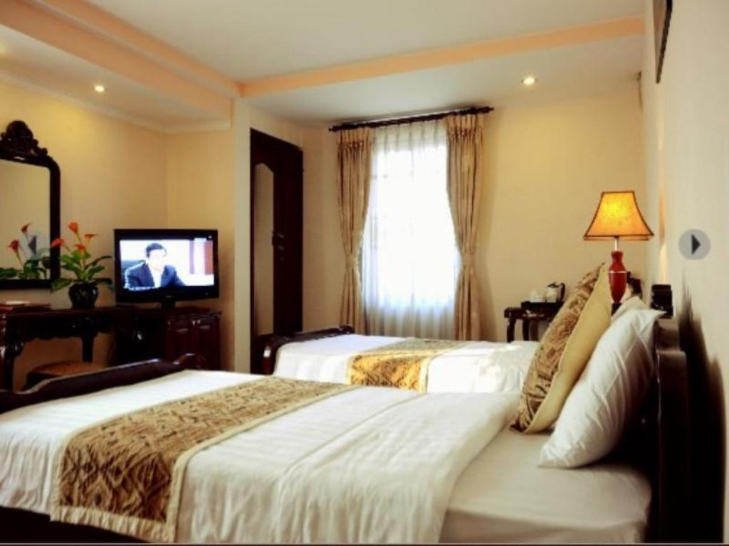 Asia Hotel in Hanoi - Room Deals, Photos & Reviews