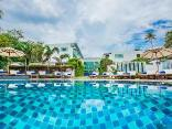 KC Beach Club & Pool Villas