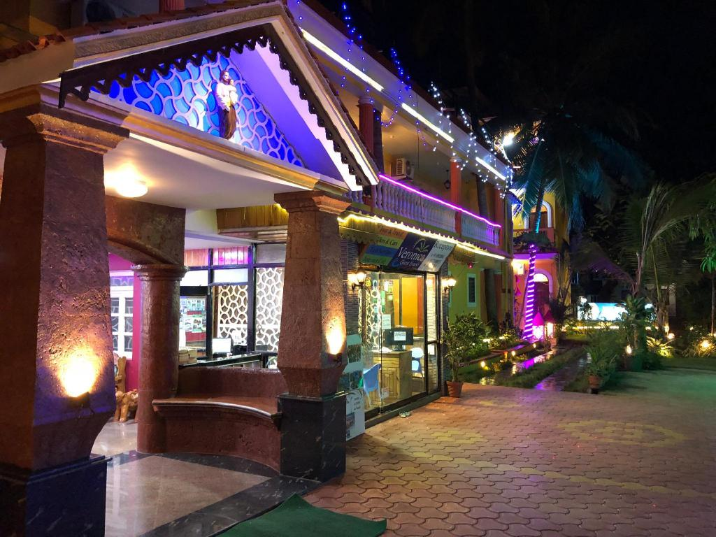 Veronica Guest House, Goa, India - Photos, Room Rates