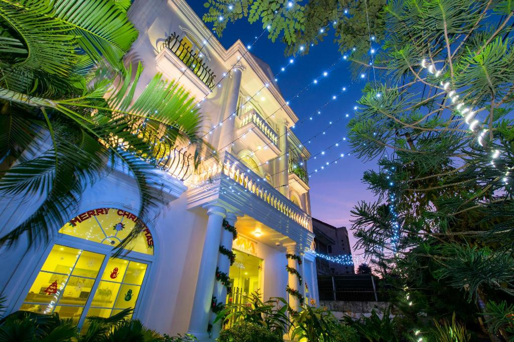 Vaia Boutique Hotel Hoi An