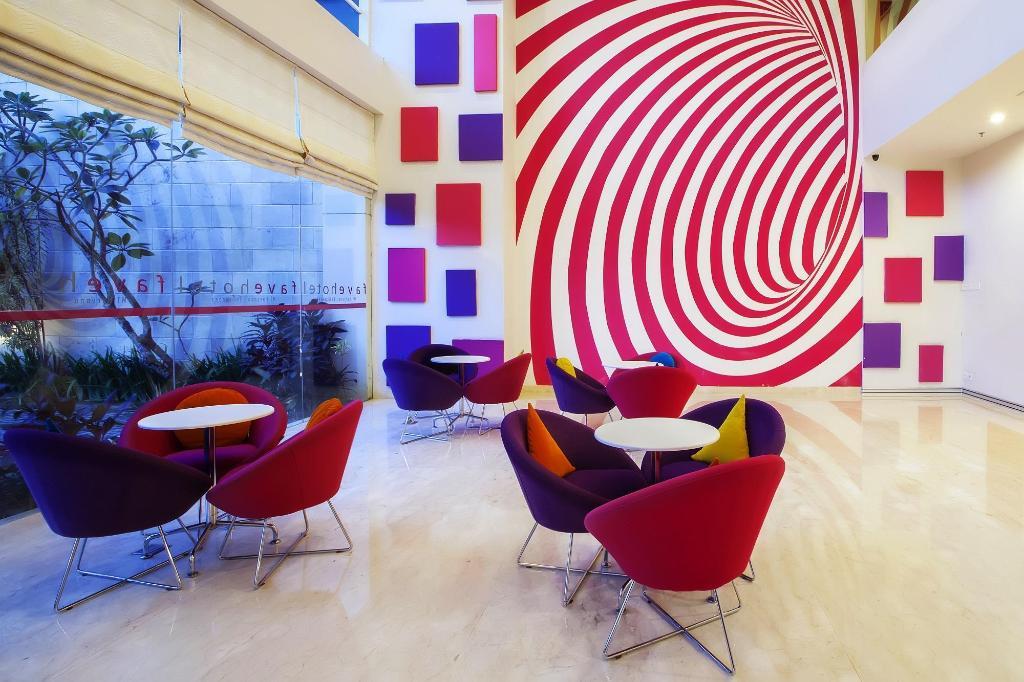 Design Interior Rumah Type 27  favehotel mt haryono balikpapan in indonesia room deals