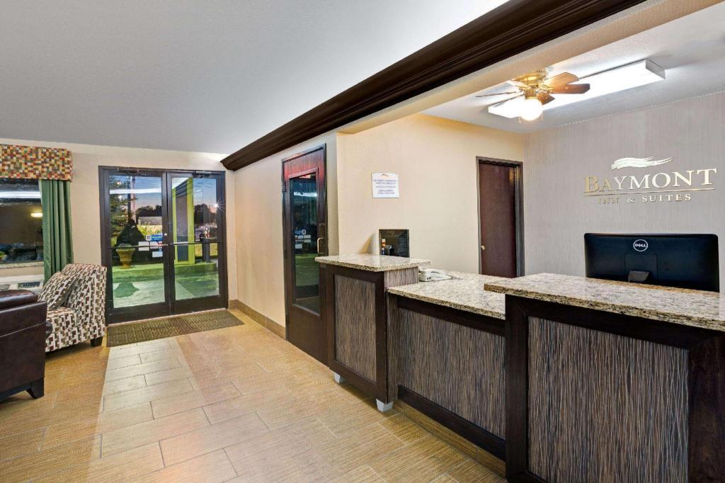 Baymont by Wyndham Harrodsburg Hotel (Harrodsburg (KY