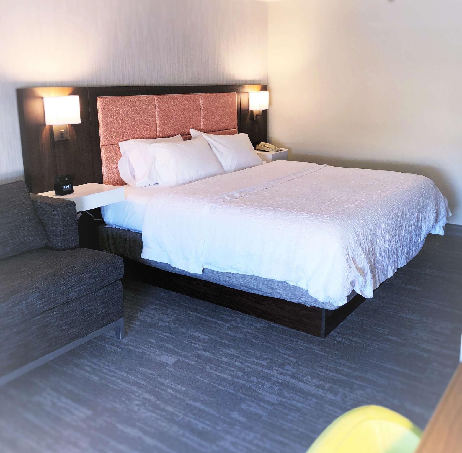 Hampton Inn Williamsport Downtown Hotel Williamsport Pa Deals Photos Reviews