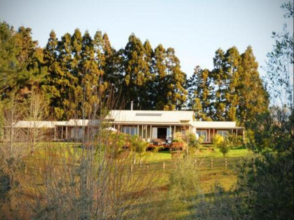 Puketotara Lodge