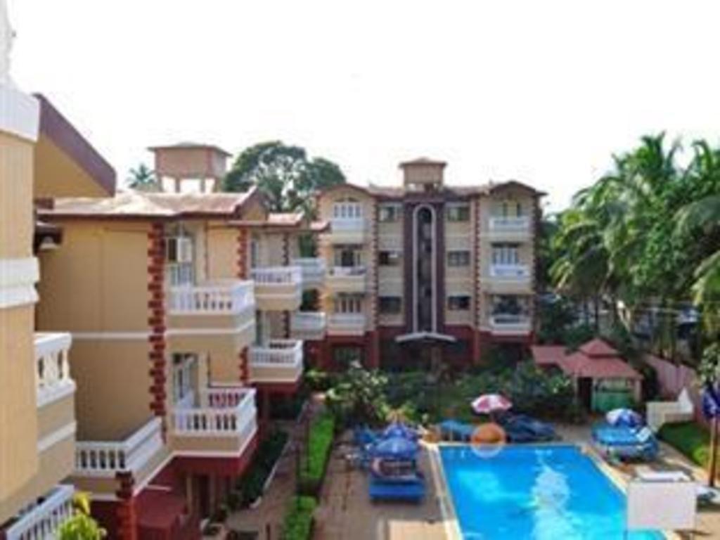 Resort Park Avenue, Goa, India - Photos, Room Rates
