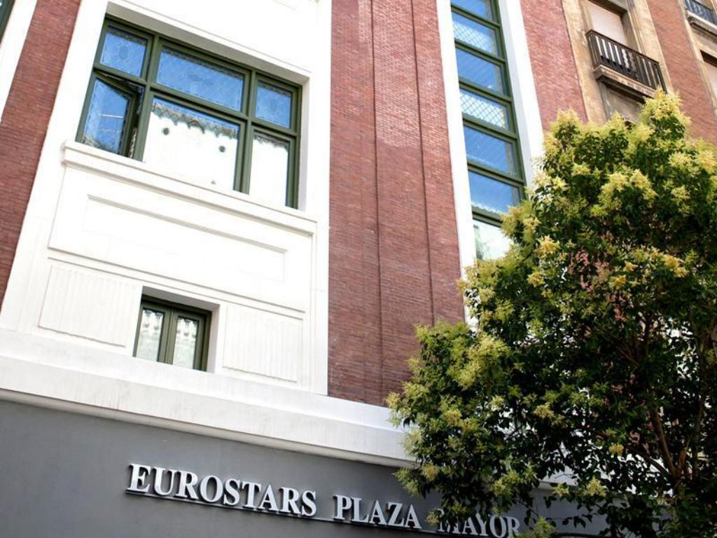 Eurostars Plaza Mayor Hotel
