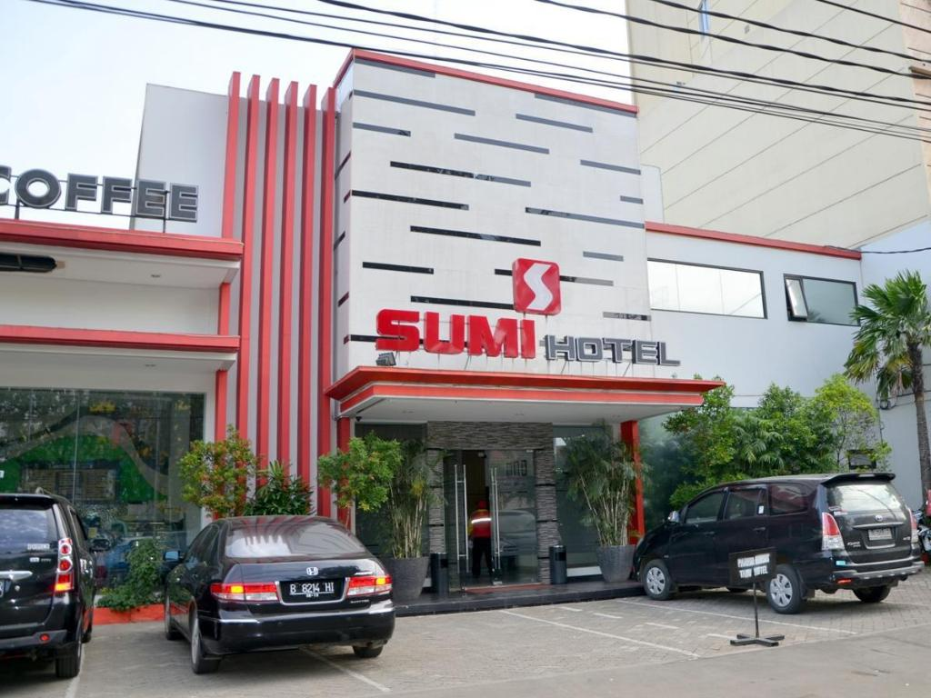 More about Sumi Hotel