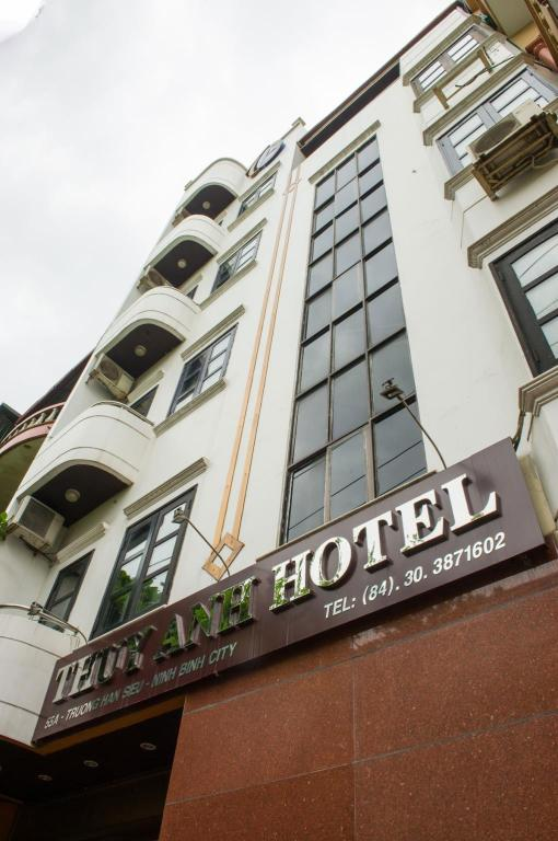 Thuy Anh Hotel