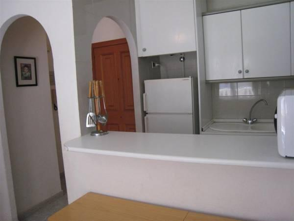 Appartement met 2 Slaapkamers (4-5 Volwassenen) (Two-Bedroom Apartment (4-5 adults))