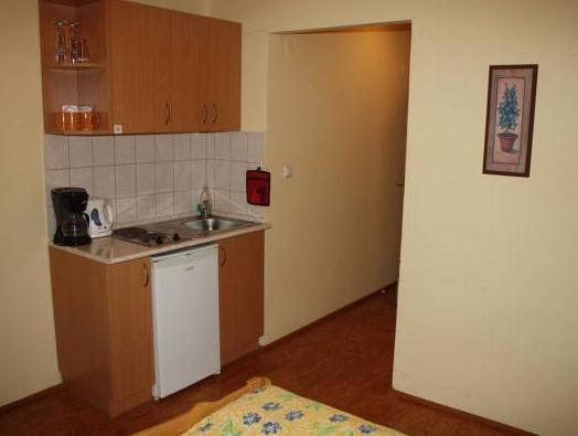 Studio (2 Volwassenen) (Studio (2 Adults))