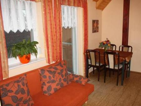 Apartment (2 Adults + 2 Children) Apartman Mercedesz I.
