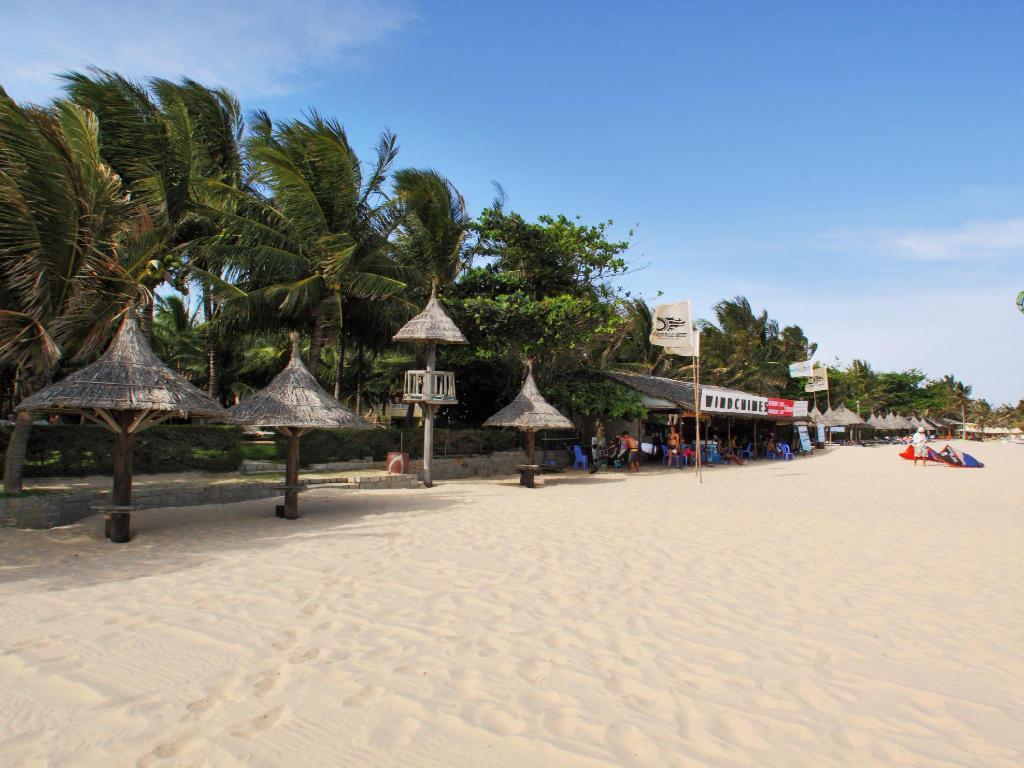 Pantai Saigon Mui Ne Resort