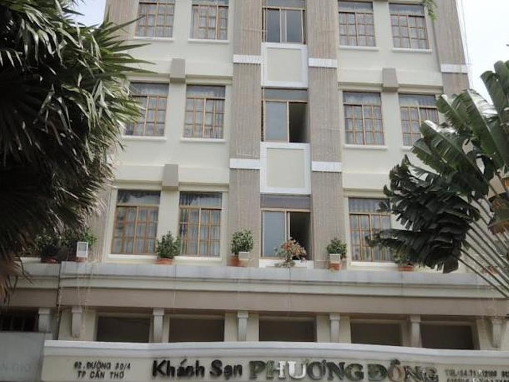 More about Phuong Dong Hotel