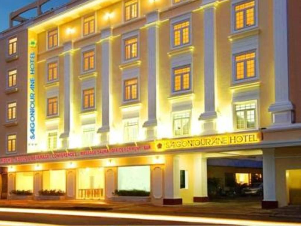 More about Saigon Tourane Hotel