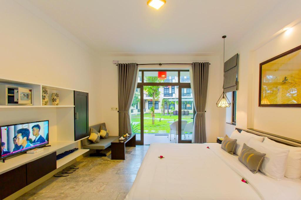 Habitación Phu Thinh Boutique Resort y Spa (Phu Thinh Boutique Resort & Spa)
