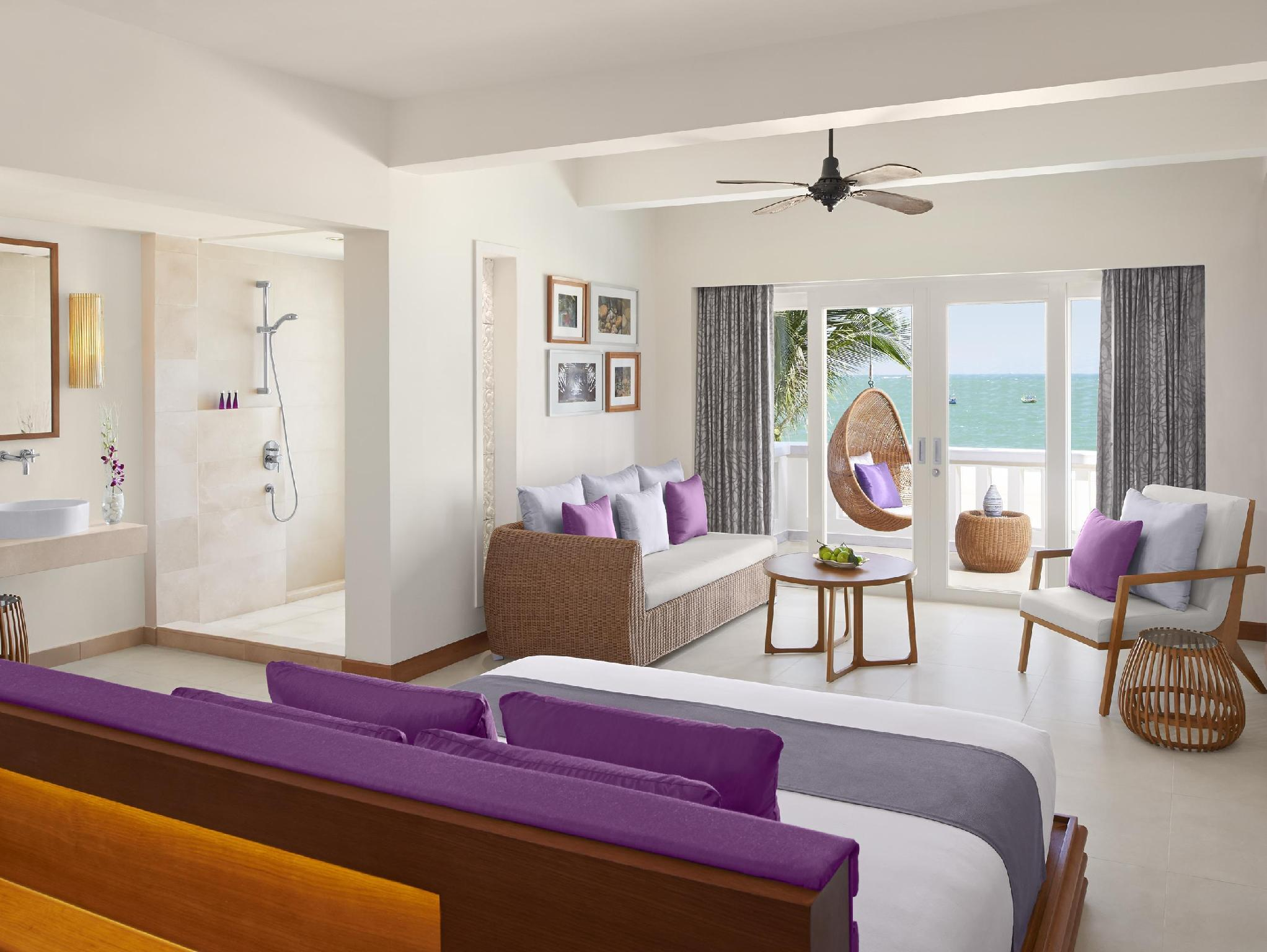 Avani Junior Ocean Suite (AVANI Junior Ocean Suite)