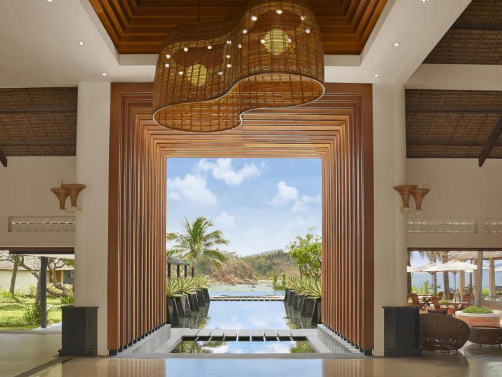 Lobby AVANI Quy Nhon Resort & Spa
